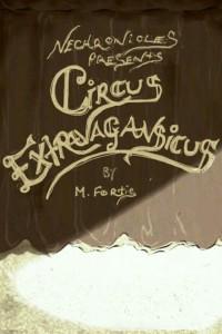 Book Cover: Circus Extravagansicus